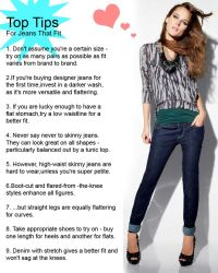 Top-Tips-For-Choosing-The-Best-Jeans   Teenage Girls ...