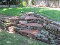 Best 25+ Rock wall ideas on Pinterest | Stone walls, Rock ...