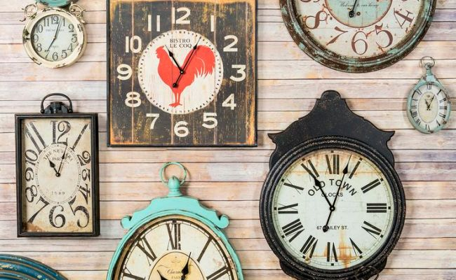 Best 25 Wall Of Clocks Ideas On Pinterest Picture Wall