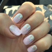 25+ best ideas about Glitter ombre nails on Pinterest ...
