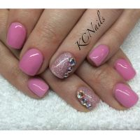 25+ Best Ideas about Overlay Nails on Pinterest | Gel ...