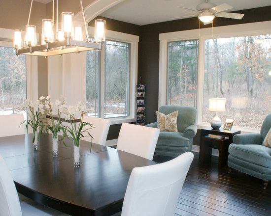 1000 ideas about Dining Room Lighting on Pinterest