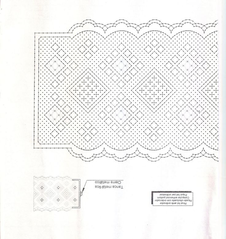 1000+ images about Bobbin Lace Patterns on Pinterest