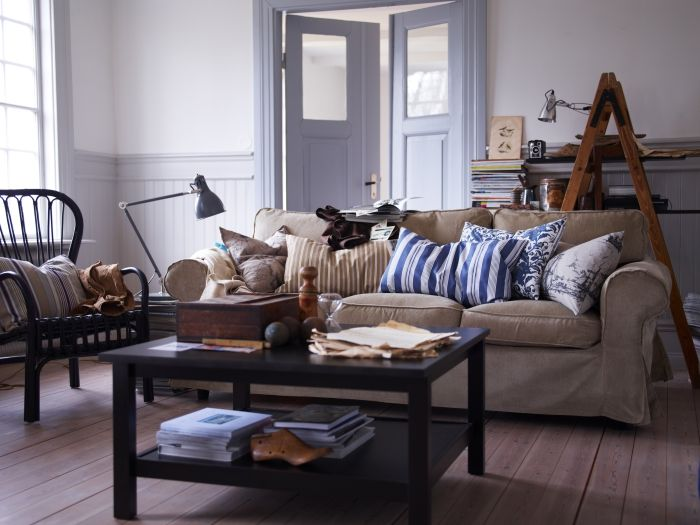 rattan 2 seater sofa cover old fashioned fabric sofas 40 best images about home, ektorp, a way of living on ...