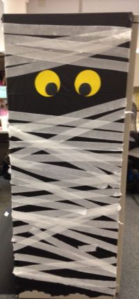 1000+ ideas about Halloween Cubicle on Pinterest ...