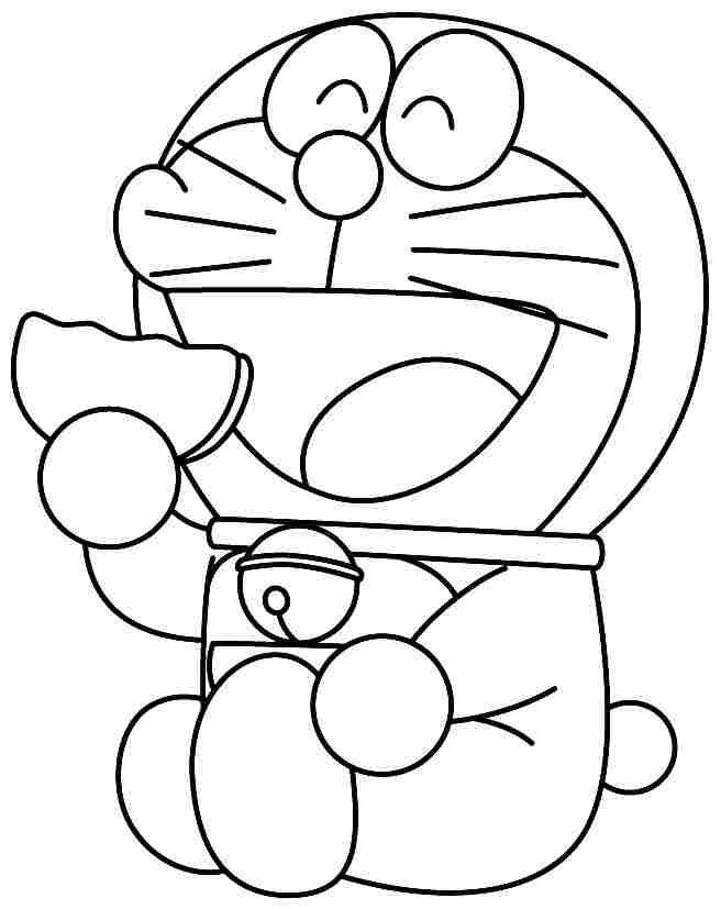 Gambar Gambar Mewarnai Spongebob Untuk Anak Gambar