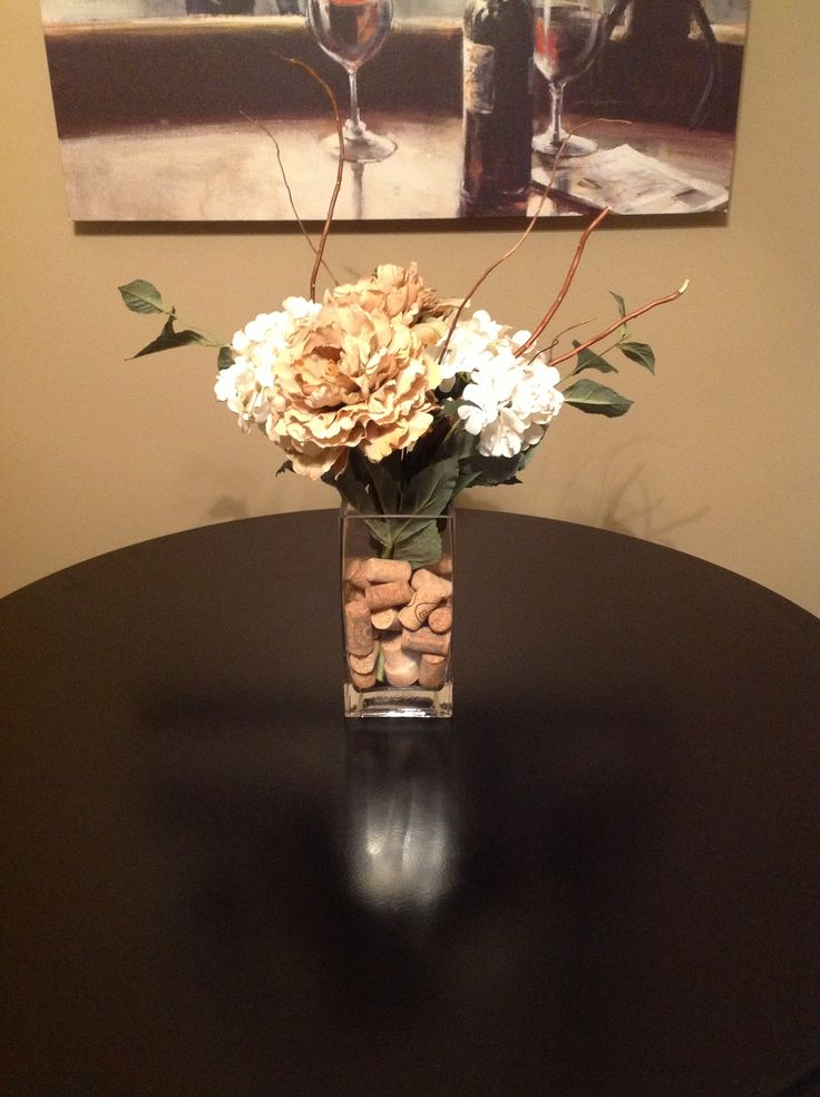 17 ideas about Kitchen Table Centerpieces on Pinterest