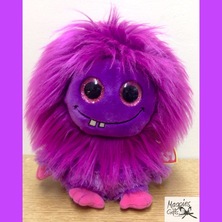 Fizzy Lola By TY In Stock At Magpies Gifts TY