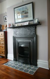 Best 25+ Victorian fireplace tiles ideas on Pinterest