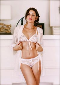 28 best images about Georgia J Intimates on Pinterest
