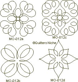 1000+ images about free motion quilting on Pinterest
