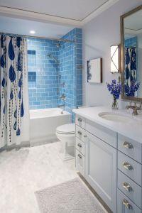 Best 25+ Blue bathroom tiles ideas on Pinterest