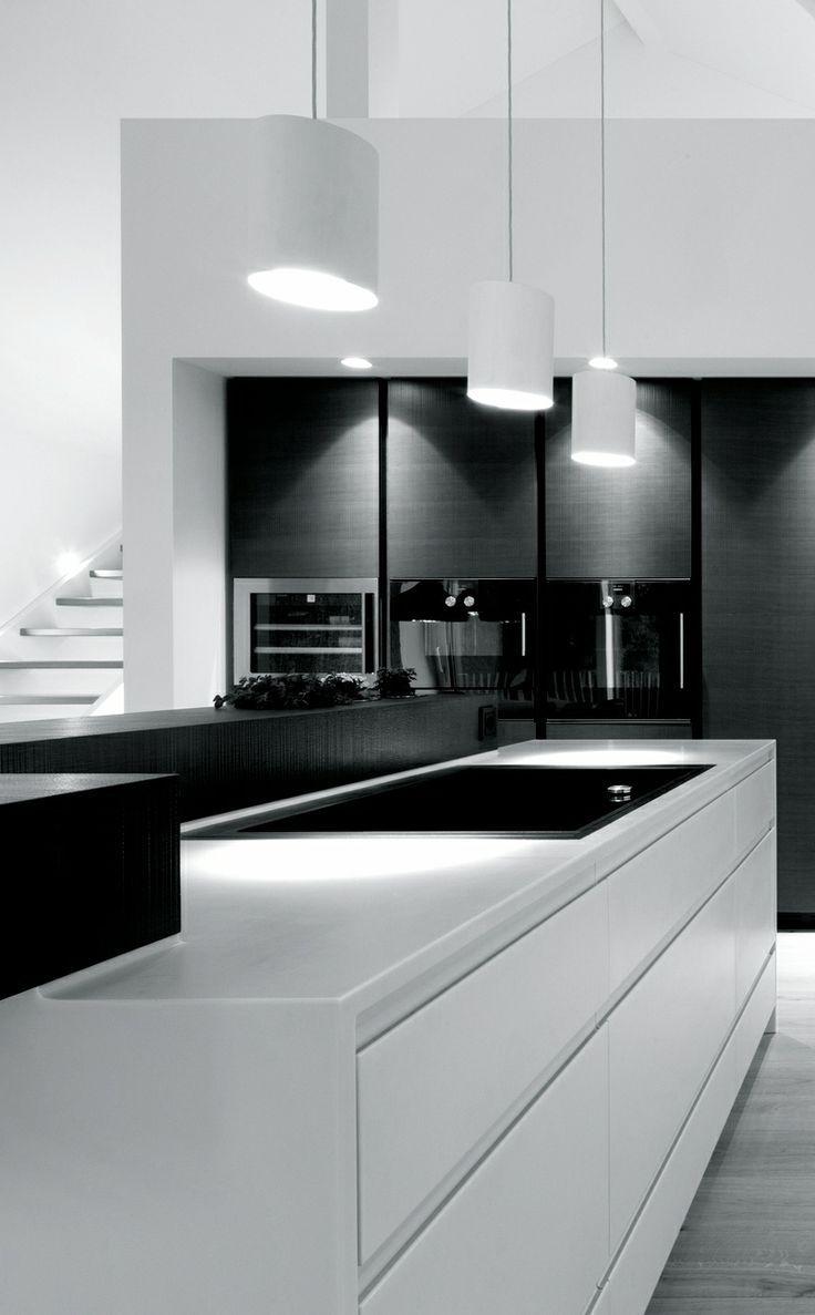 25+ best Modern Kitchen Design ideas on Pinterest