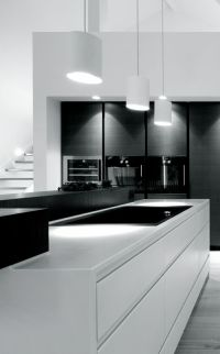 25+ best Modern Kitchen Design ideas on Pinterest ...
