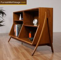 Best 20+ Mid century modern bookcase ideas on Pinterest