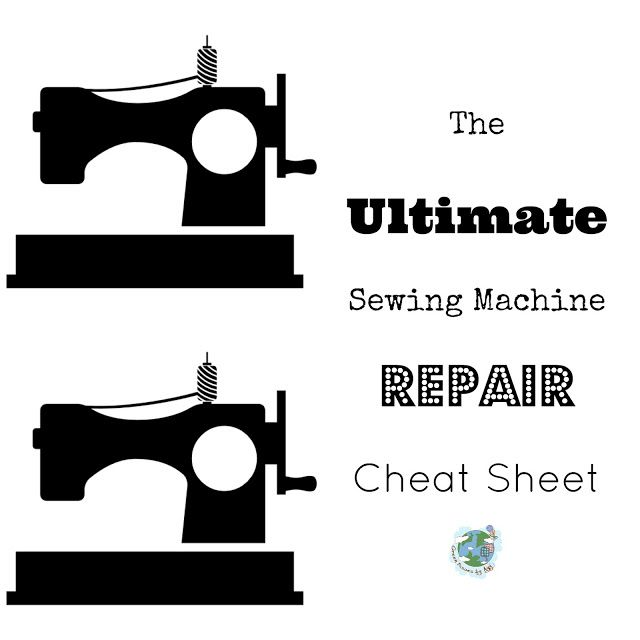 25+ Best Ideas about Sewing Machine Repair on Pinterest