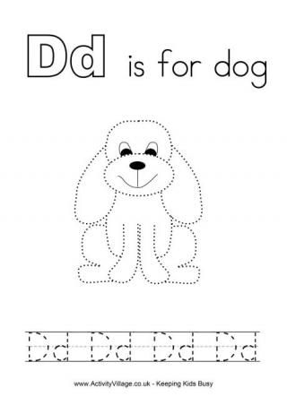 102 best images about Letter D Crafts on Pinterest