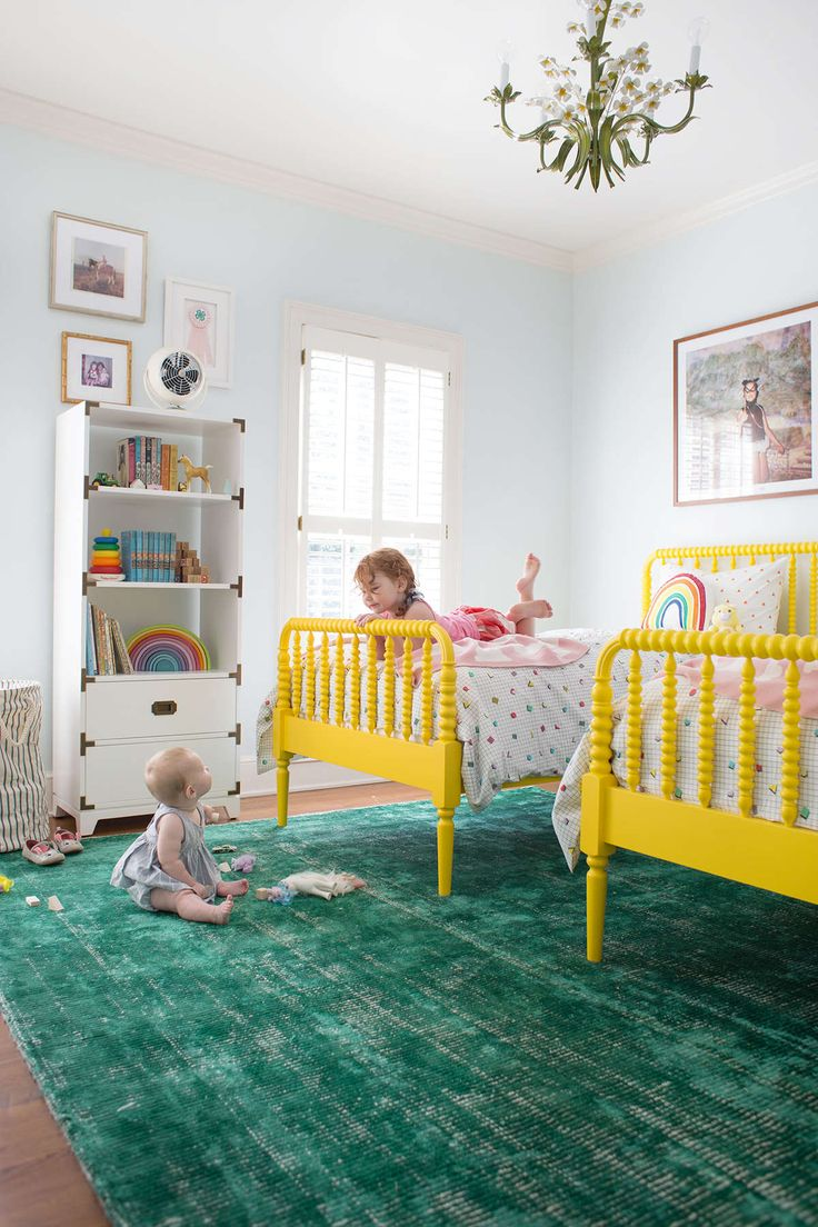 Best 25+ Shared kids bedrooms ideas on Pinterest