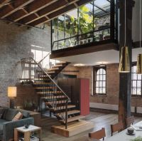 Best 25+ Urban loft ideas on Pinterest | Interiors, Loft ...