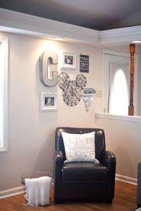 1000+ ideas about Disney Home Decor on Pinterest   Disney ...