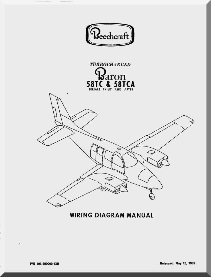 25+ best Beechcraft baron ideas on Pinterest