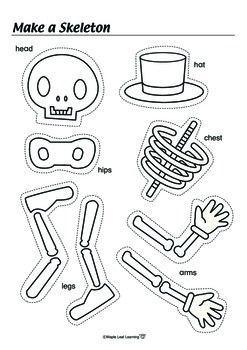 25+ best ideas about Halloween activities on Pinterest