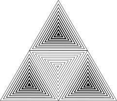 55 best Triangles images on Pinterest