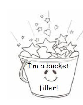 134 best images about Have you Filled a Bucket Today? on