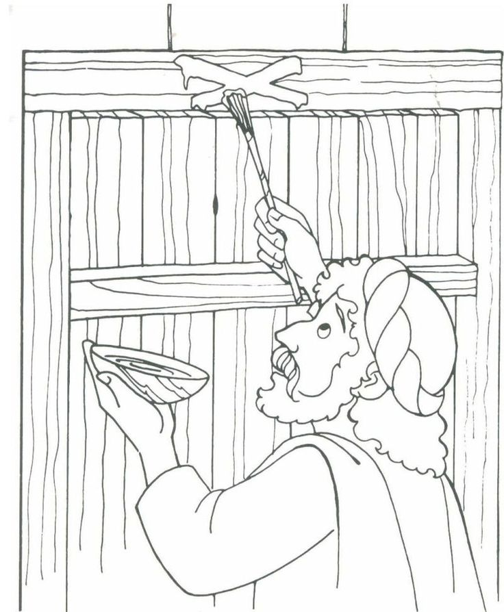 Parable Of The Talents Coloring Pages