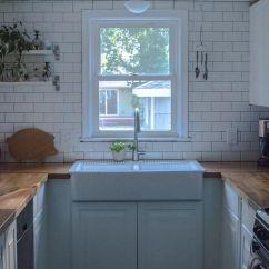 Farm Sinks For Kitchens Kitchen Stove Gas 1000+ Ideas About Ikea Farmhouse Sink On Pinterest ...