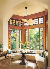 Exotic Interior Tropical Villa in Hawaii   Architecture ...