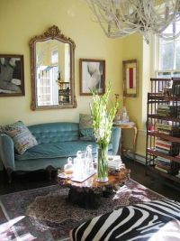 17 Best ideas about Yellow Living Rooms on Pinterest ...