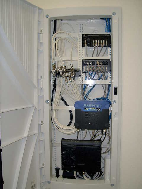 Typical Control Wiring Home Theater Pinterest