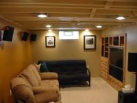13 best Basement ideas images on Pinterest