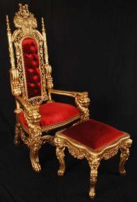 25+ best Throne Chair ideas on Pinterest | King throne ...