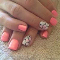 25+ best ideas about Nail designs spring on Pinterest ...