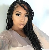 25+ best ideas about Poetic justice braids on Pinterest ...