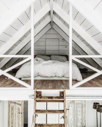 25+ Best Ideas about Bedroom Loft on Pinterest