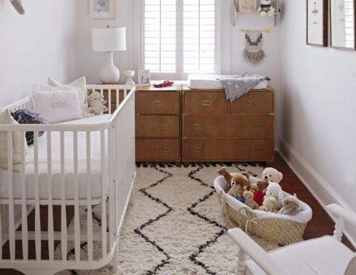 25+ Best Ideas About Minimalist Nursery On Pinterest