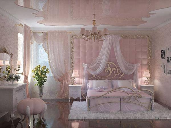 feminine adult bedroom pink Adult princess bedroom. I've been looking for rooms like
