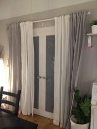1000+ ideas about Sliding Door Shades on Pinterest ...