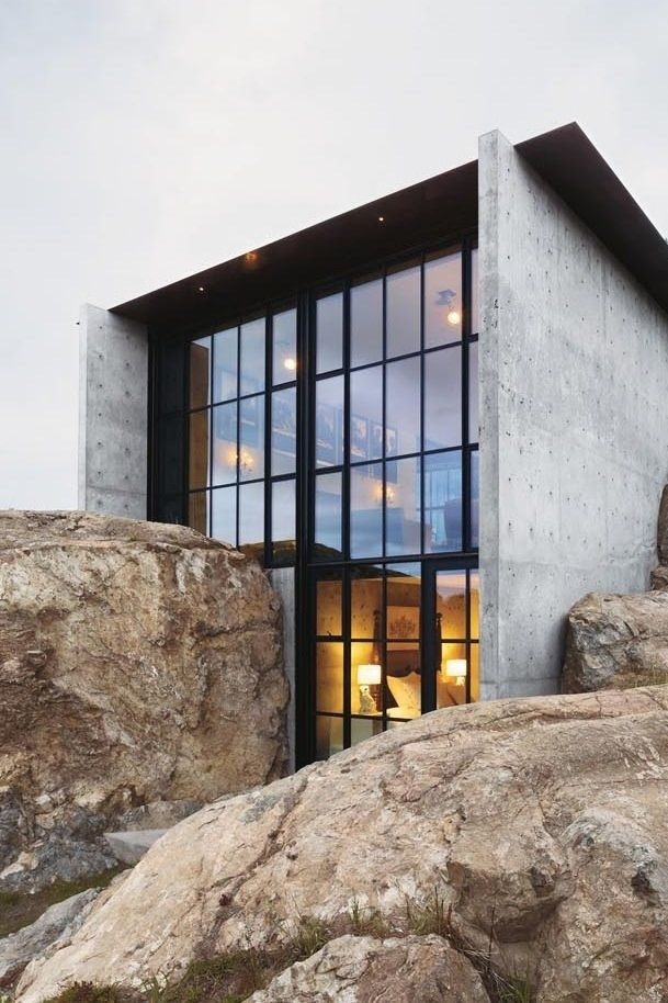 25 Best Ideas About Concrete Architecture On Pinterest House Of