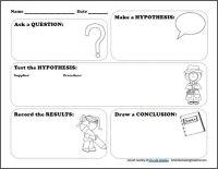 Best 25+ Scientific Method Worksheet ideas on Pinterest ...
