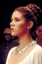 star wars princess leia ceremonial