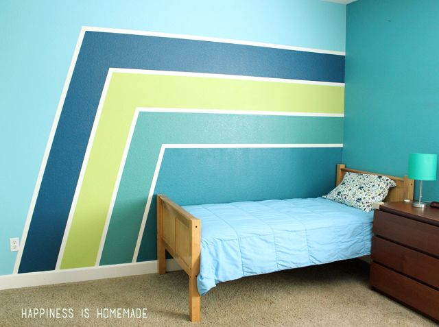 Best 25+ Striped Accent Walls Ideas On Pinterest