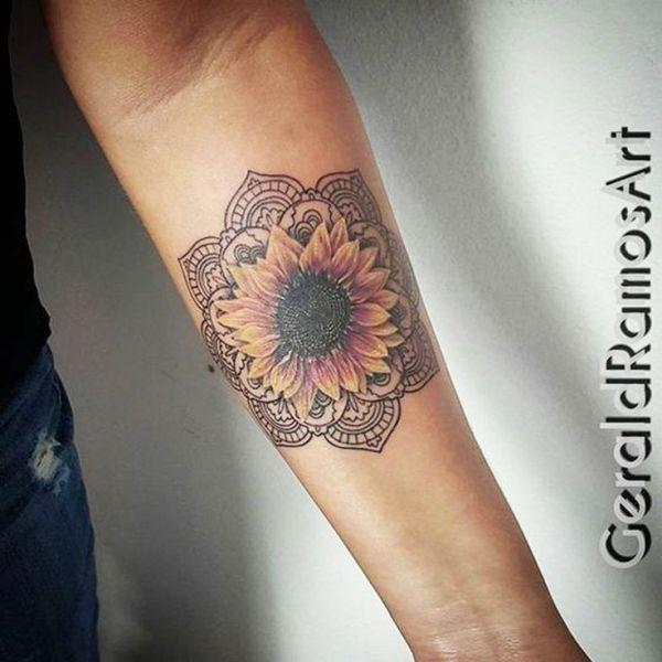 Best 25 Women forearm tattoo ideas on Pinterest