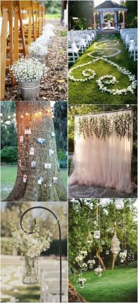 17 Best ideas about Tulle Wedding Decorations on Pinterest ...