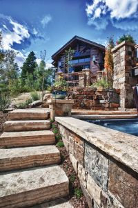 25+ best ideas about Colorado mountain homes on Pinterest ...