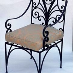 Retro Metal Garden Chairs Cotton Dining Chair Covers Australia 49 Best Images About Blacksmithing - Furniture On Pinterest   Furniture, And ...