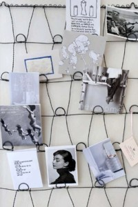 1000+ images about Wire Picture Holders on Pinterest ...